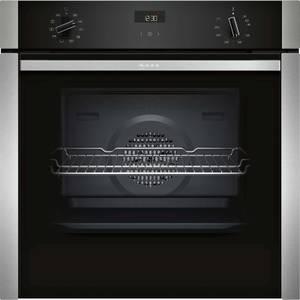 NEFF B3ACE4HN0B Single Multifunctioning Oven
