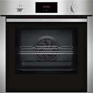 NEFF B3CCC0AN0B Single Multifunctioning Oven