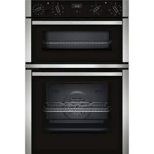 Neff U1ACE5HN0B N 50 Double Oven