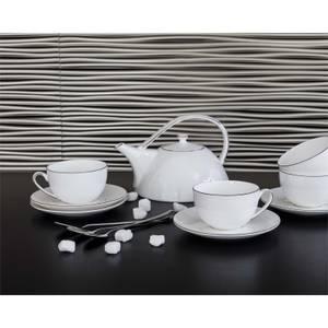 Innovera Decor 3D Design Wall Tile - Kitchen Splashback Cladding Panels  (Wilderness - Nickel, set of 6)