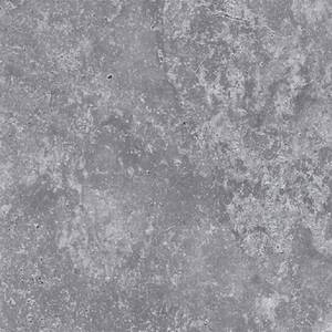 PVC Panel 2400x1000x10mm - Grey Concrete