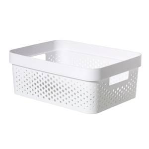Infinity Medium Box - 11L - White