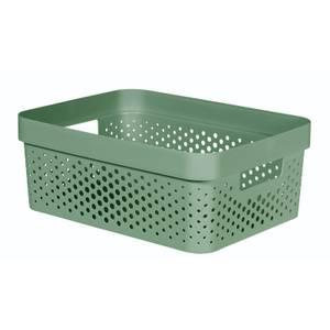 Infinity Medium Box - 11L - Shale Green