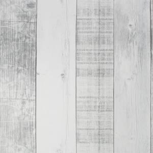 Fresco Country Plank Grey Wallpaper