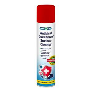 Hycolin Antiviral Surface Cleaner