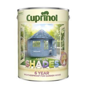 Cuprinol Garden Shades Barleywood - 5L