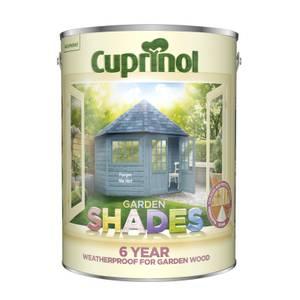 Cuprinol Garden Shades Forget Me Not - 5L