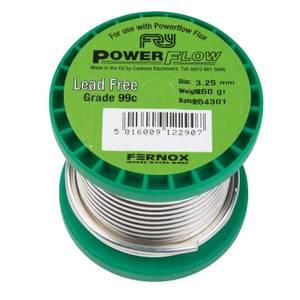 Lead Free Solder Wire - 250g