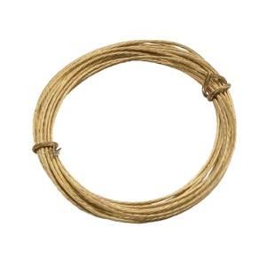 Heavy Duty Picture Wire - Copper - 2m