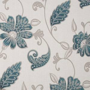Boutique Juliet Emerald Wallpaper