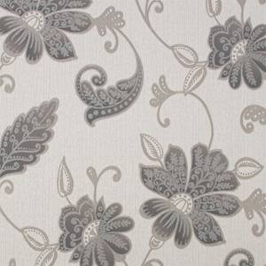 Boutique Juliet Smokey Quartz Wallpaper