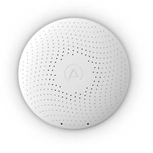Airthings Wave Plus - Smart Radon and Indoor Air Quality Monitor