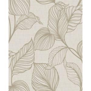 Boutique Royal Palm Pearl Wallpaper