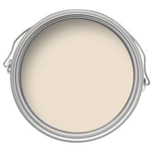 Farrow & Ball Eco No.1 Lime White - Exterior Matt Masonry Paint - 5L
