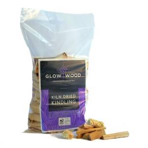 Glow Wood Kiln Dried Kindling Fuel