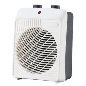 Retro Cube Heater 2000W