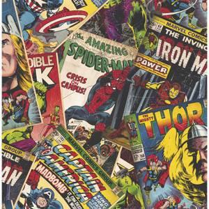 Marvel Cover Story Marvel Comics Wallpaper