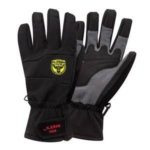 Big Mike's Waterproof Winter Work Gloves - Extra Large