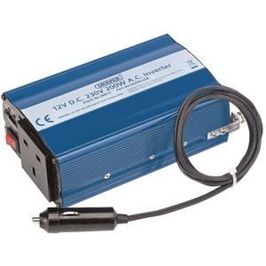 Draper 200W DC-AC Inverter with USB