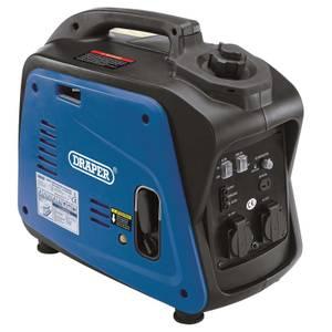 Draper 2.0 KVA Inverter Generator