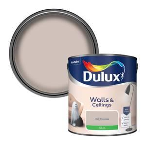 Dulux Malt Chocolate - Silk Emulsion Paint - 2.5L