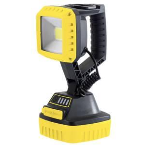 Draper 10W Rechargeable COB Worklight