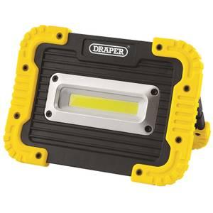 Draper 10W COB LED Worklight