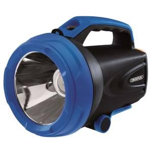 Draper 20W Rechargeable Cree LED Spotlight