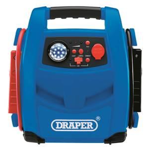 Draper 70553 12V Jump Starter