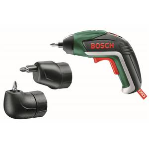 Bosch IXO V Full Package