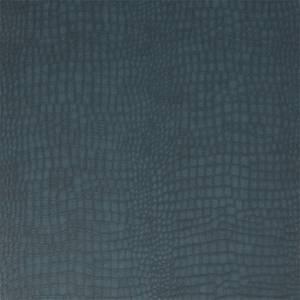 Superfresco Easy Crocodile Blue Wallpaper