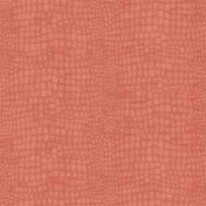 Superfresco Easy Crocodile Coral Wallpaper