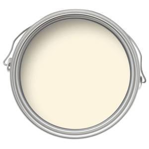 Farrow & Ball Estate No.2002 White Tie - Eggshell Paint - 2.5L