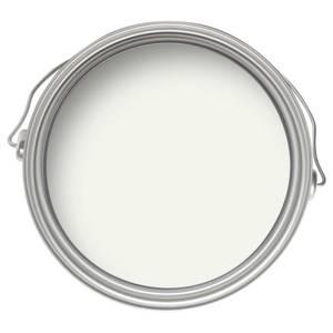 Crown Milk White - Non Drip Gloss Paint - 750ml