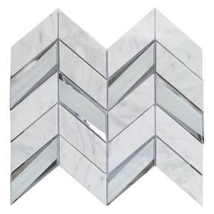 HoM Allana Mosaic Tile Sheet
