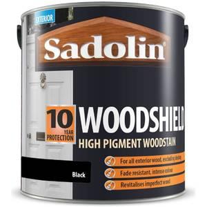 Sadolin Woodshield - Mahogany - 2.5L
