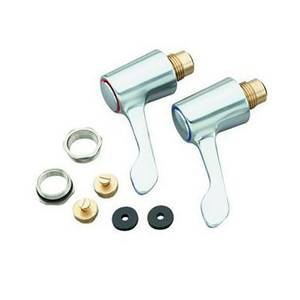 Tap Conversion Kit Basin 1/2inch - Lever
