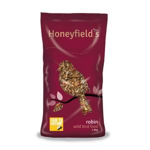 Honeyfields Robin Food