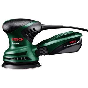 Bosch Random Orbit Sander PEX 220 A