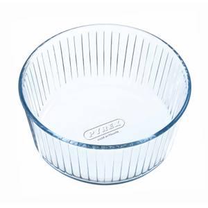 Pyrex Bake & Enjoy Souffle Dish - 21cm