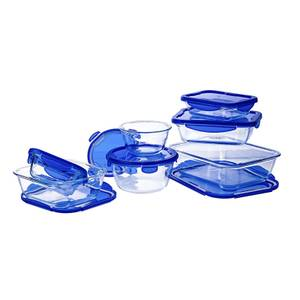 Set Cook & Go 7 pieces