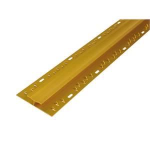 Cover Strip Carpet to Carpet Edge - Gold 900mm
