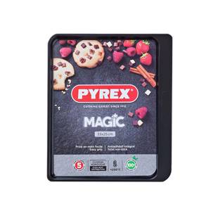 Pyrex Magic Oven Tray - 33x25cm