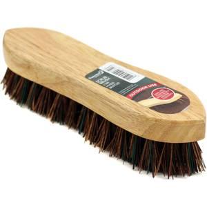 Bentley Wooden Scrubbing Brush