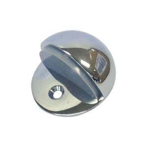 Low Rise Stop - Chrome Plated