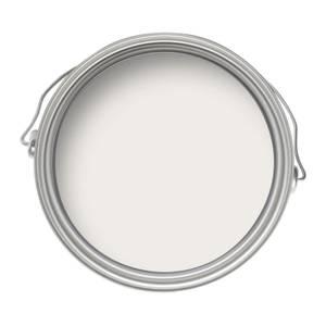 Crown Breatheasy Sail White - Silk Emulsion Paint - 2.5L