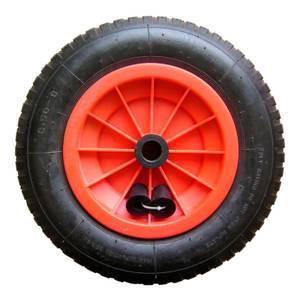 Wheel - 165mm - 1 Pack