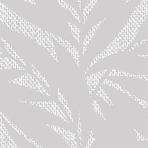 Belgravia Decor Aria Glitter Silver and Grey Wallpaper