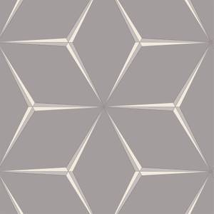 Belgravia Decor Harper Glitter Silver Wallpaper