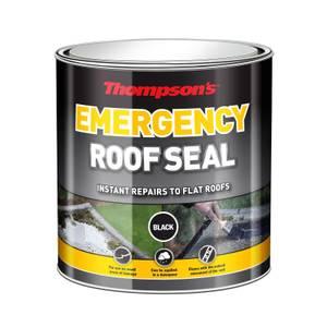 Thompsons Emergency Roof Seal - Black - 1L